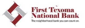 first texoma national bank