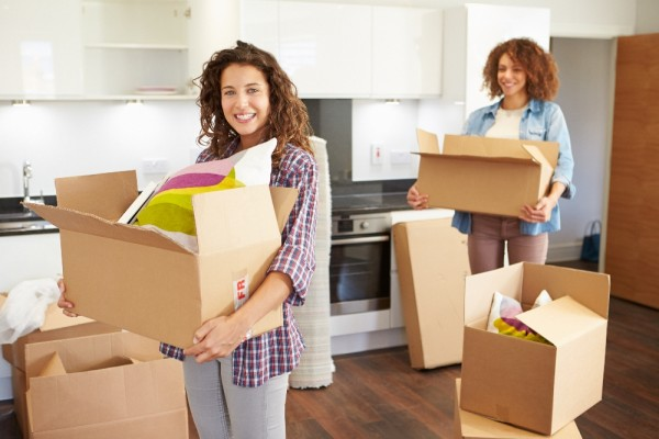 Moving into a new home is an exciting time, and you're probably daydreaming about decor and paint schemes and new furniture. But before you get into the fun stuff, there are some basics you should cover first.
