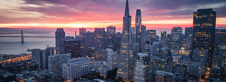 San Francisco Real Estate Banner