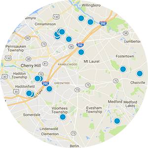 Gloucester County Real Estate Map Search