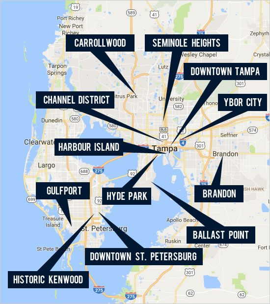 Explore Sarasota County Real Estate
