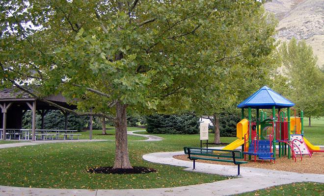Whittier Parks