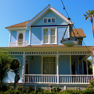 Historic Style Homes
