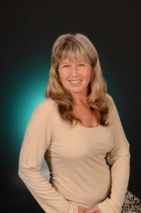 Sharon Viger