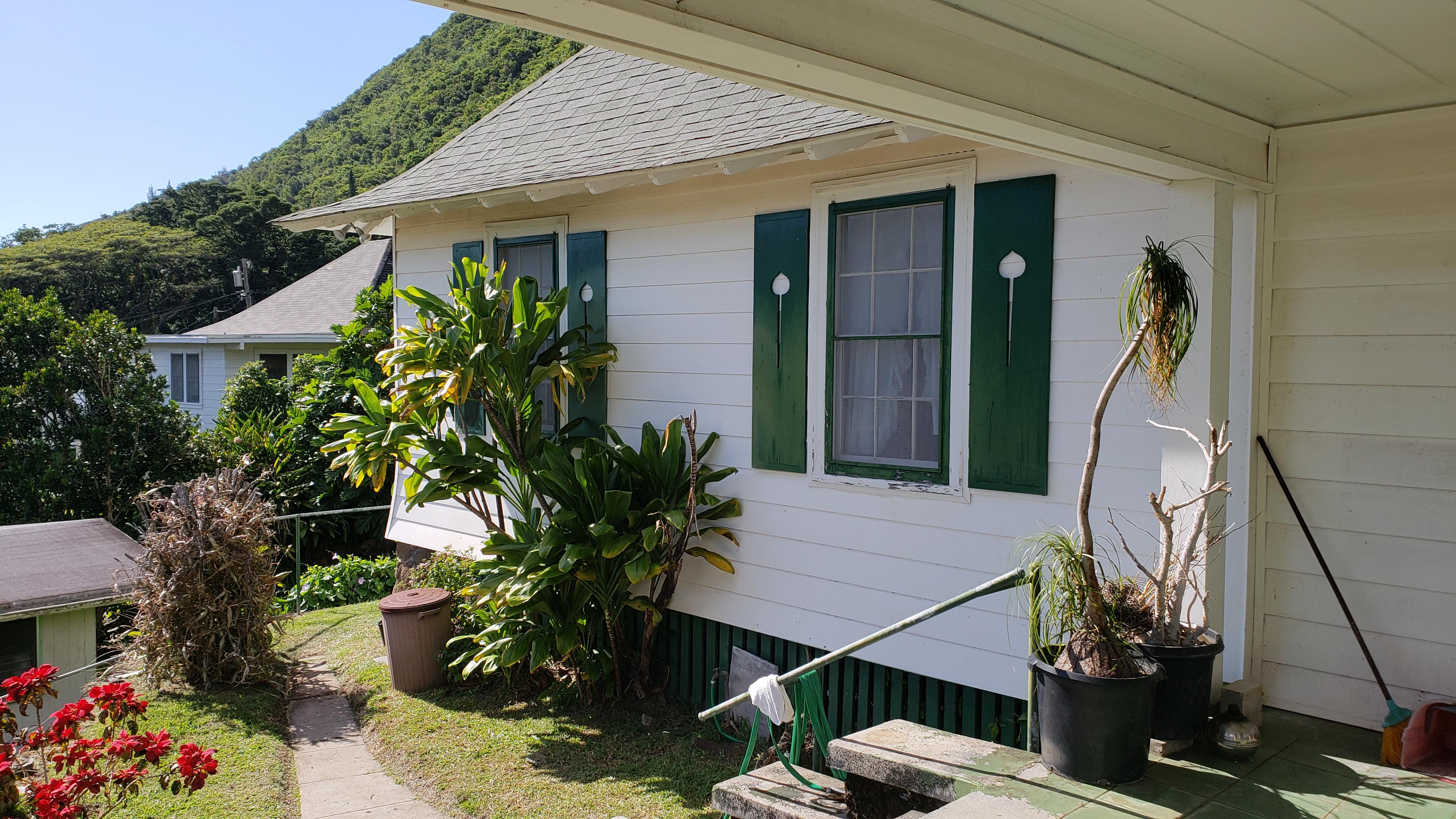 Manoa real estate
