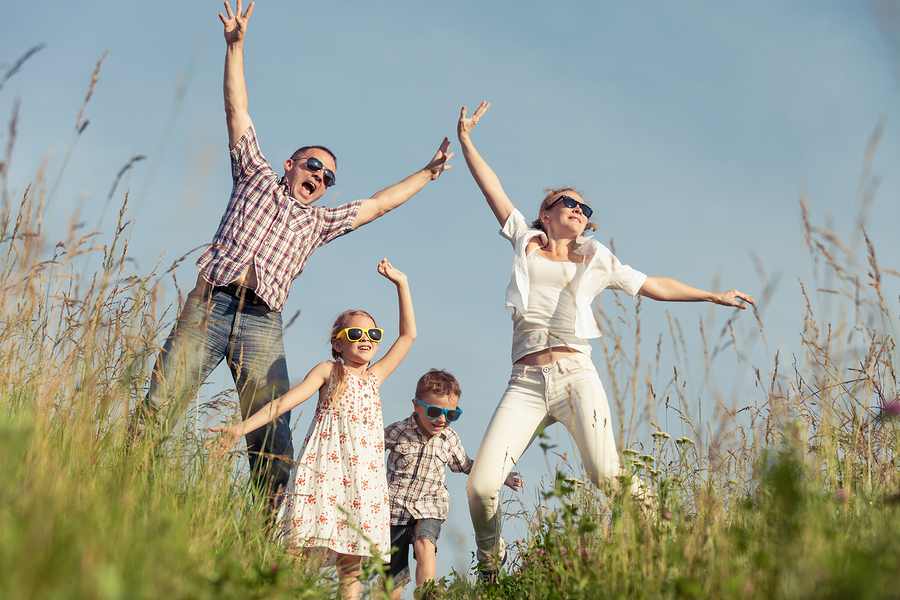 Choose Rosamond homes for a peaceful lifestyle