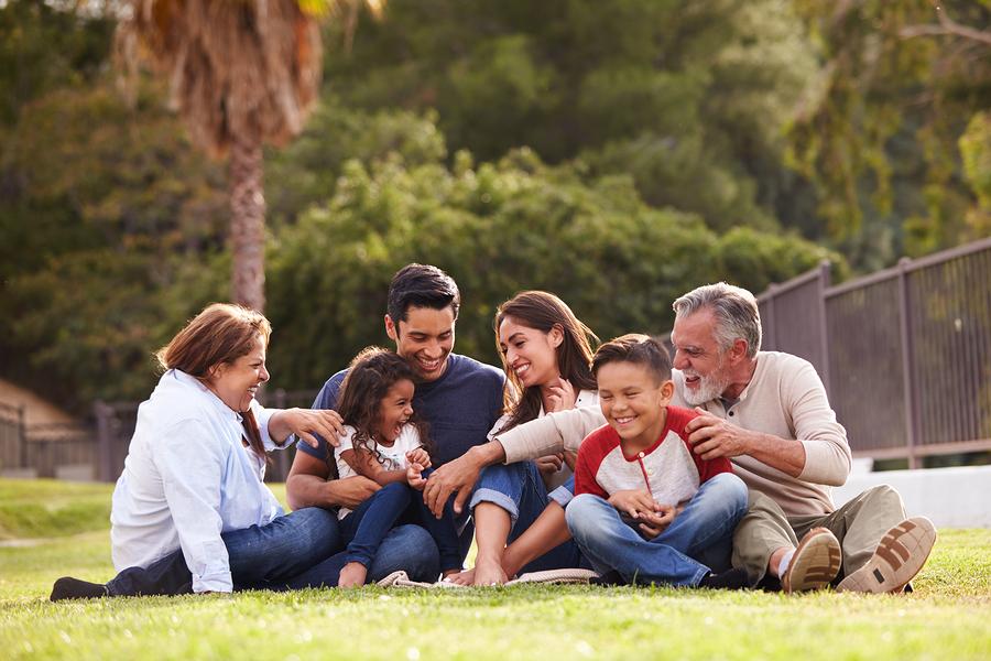 Families love Agua Dulce homes
