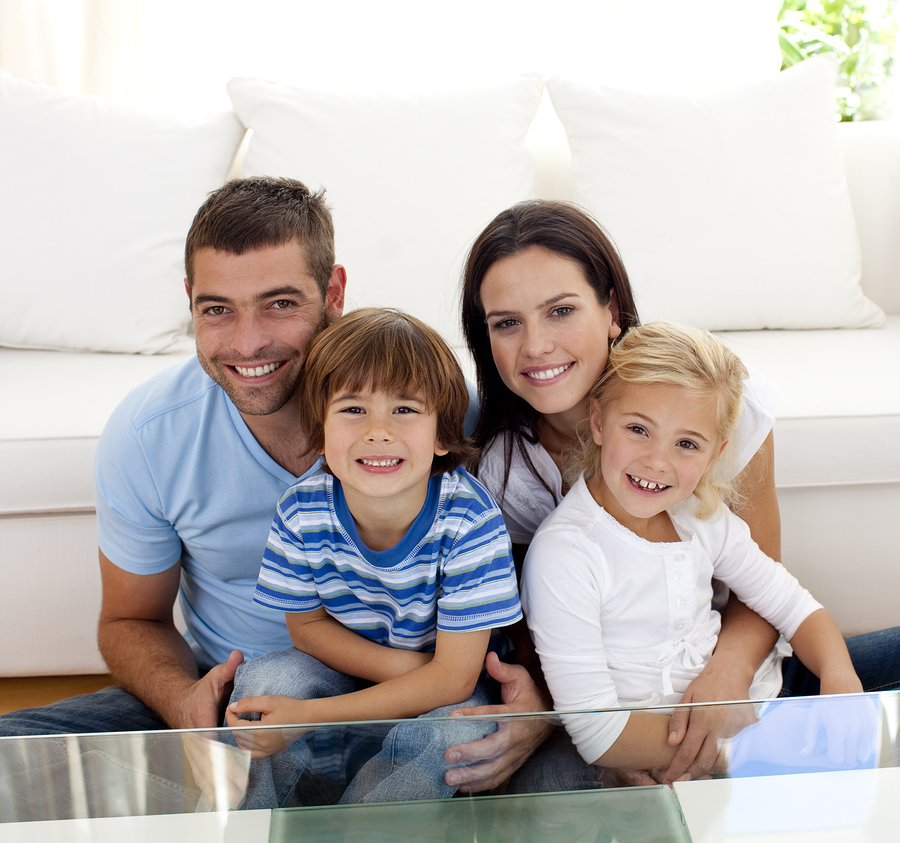 Families love Saugus homes.
