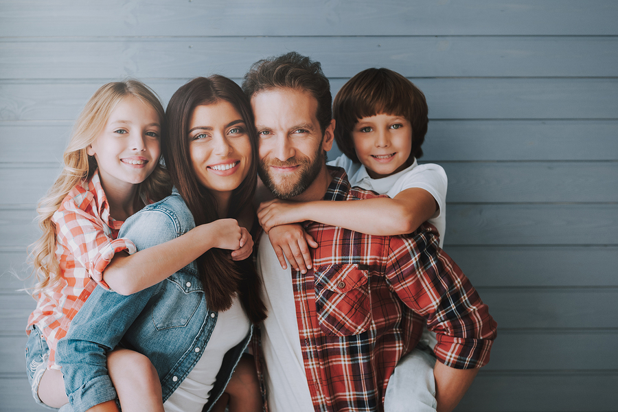 Leona Valley homes offer a great place for families