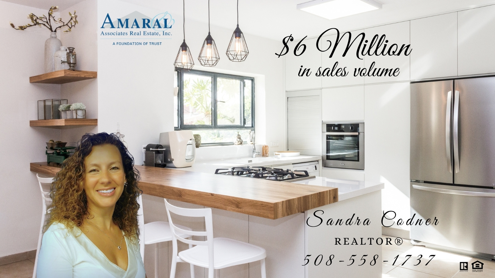 Congratulations to Sandra Codner for reaching this new milestone in 2021!