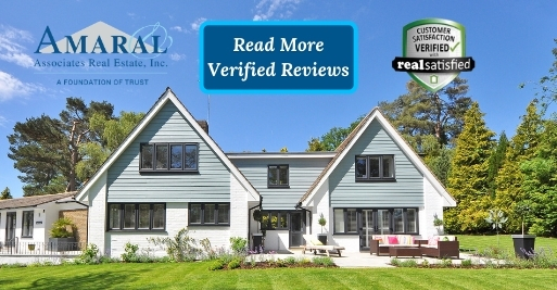 Real Satisfied Real Estate reviews