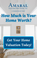 Get your home valuation today