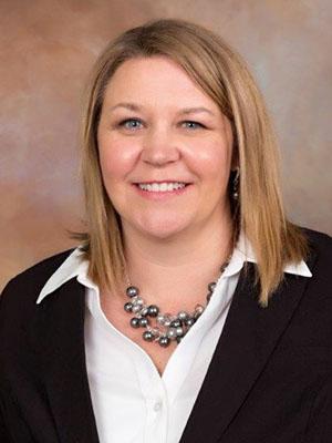 Jill Redmond