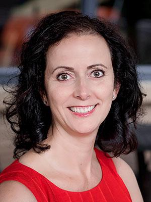 Julie P Pommer