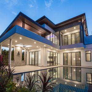 Brickell/Coconut Grove