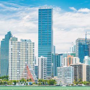 Midtown/Downtown Miami