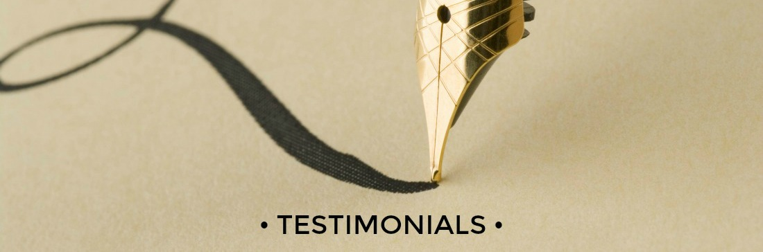 TESTIMONIALS | AMY KNOWS HOMES