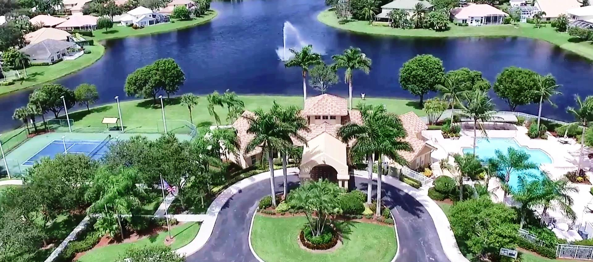 Egret Landing Homes for Sale | Jupiter FL