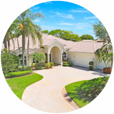 Palm Beach area home search