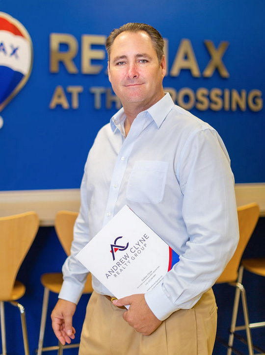 Andrew Clyne | RE/MAX AT THE CROSSING