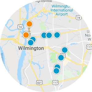 Wilmington Real Estate Map Search