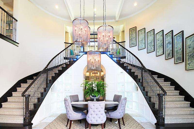 Irvine Luxury real estate