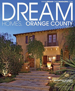 Dream Homes Orange County Magazine