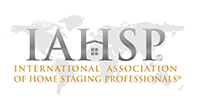 IAHSP®: International Association of Home Staging Professionals