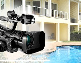 Anna Maria Island video real estate marketing