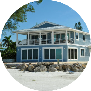 Manatee Waterfront Homes for Sale