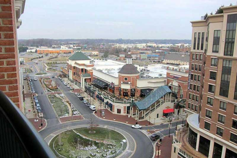 Restaurants In Annapolis Town Center Best
