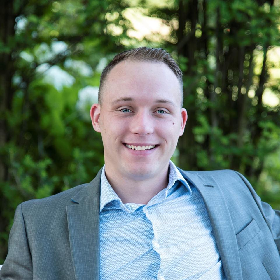 Nick Byrne Realtor Profile