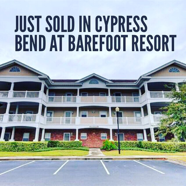 Barefoot Resort