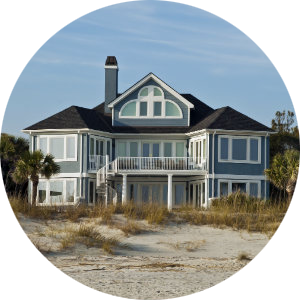 Garden City Beach Homes for Sale