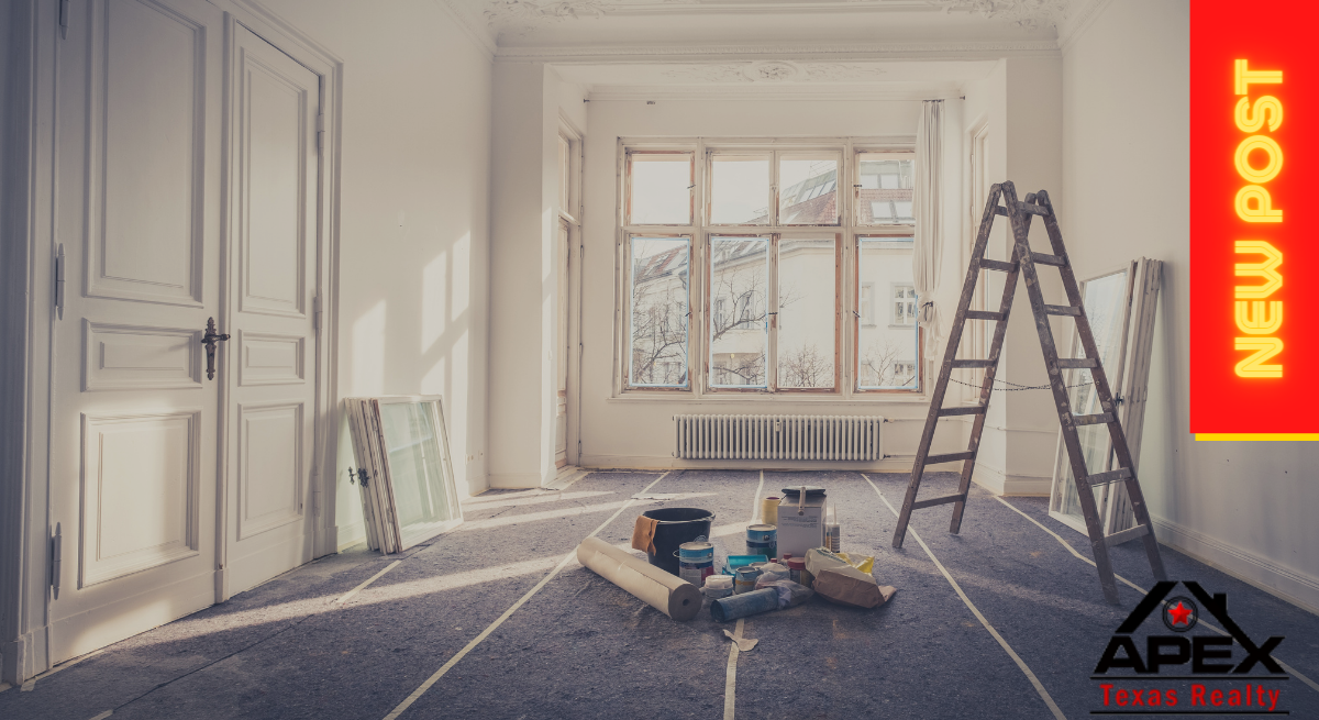 4 Questions About Renovation You Should Ask Before Selling