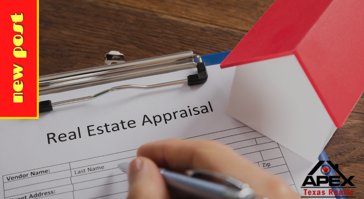 What You Definitely Need to Know About Home Appraisals in 2021