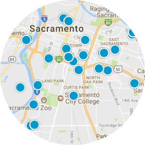 Elk Grove Real Estate Map Search