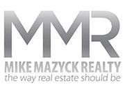 mike mazyck logo