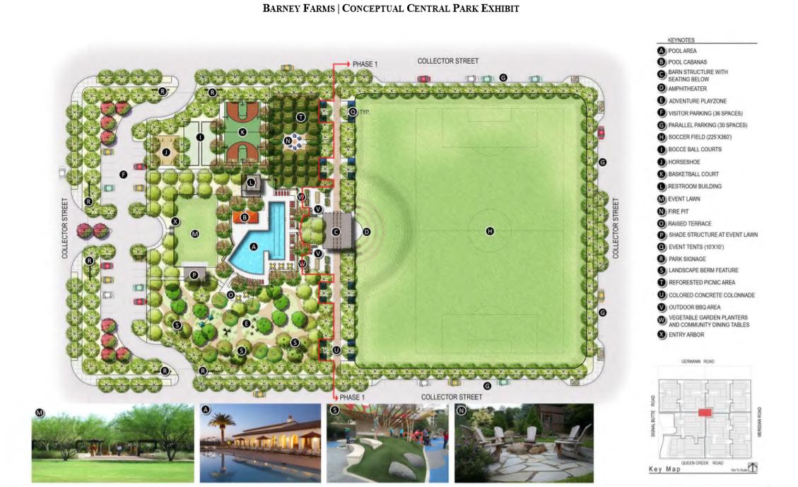 Barney Farms Central Park