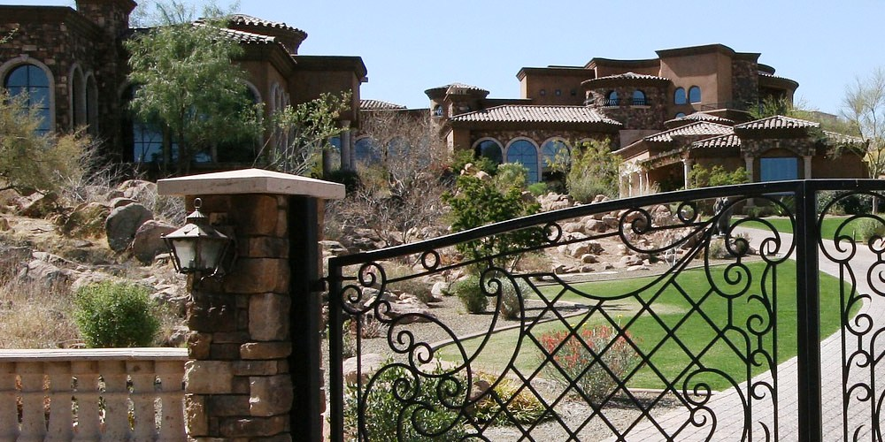 Gated Communities in Mesa