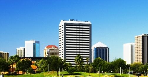 Phoenix Real Estate Market Report