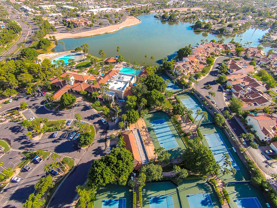 Val Vista Lakes Homes for Sale