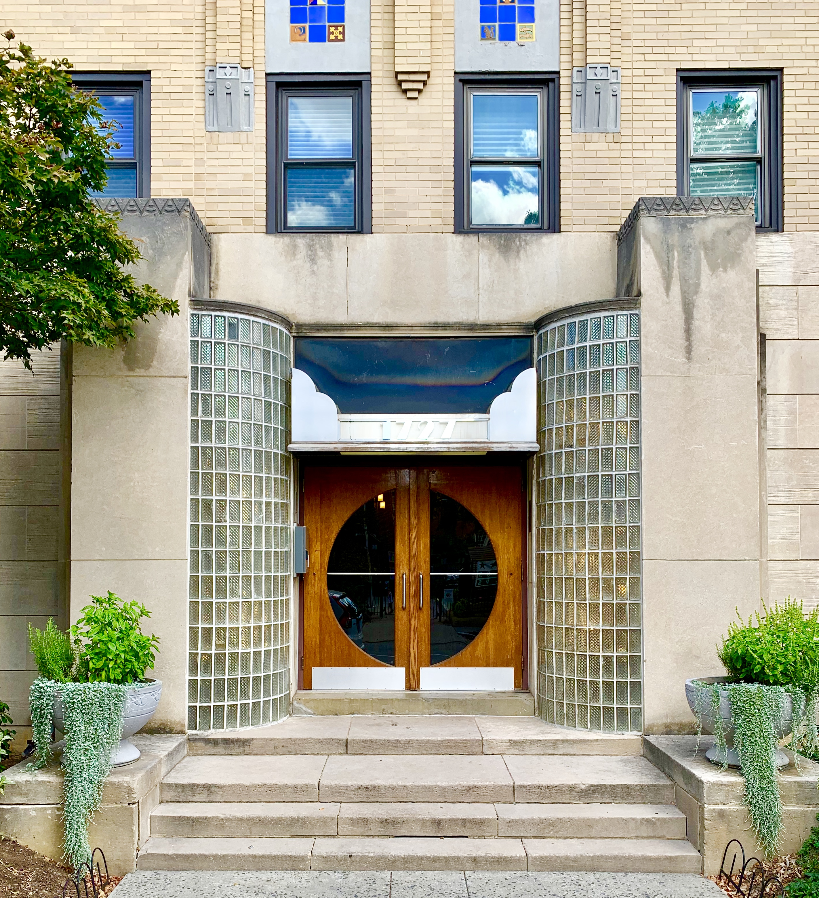Art Deco Condos For Sale in Washington, DC. The Pierre in Dupont Circle. Artyom Shmatko Luxury Realtor