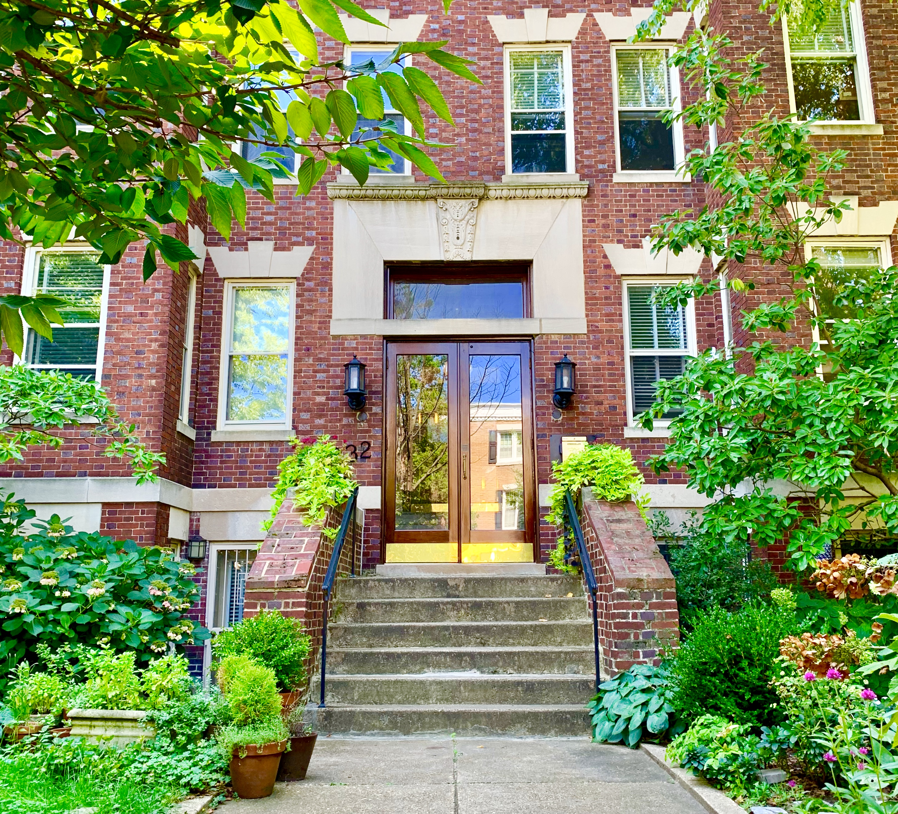 Beaux Arts Condos For Sale in Washington, DC. 1832 Biltmore Coop. 1832 Biltmore St NW. Artyom Shmatko Luxury Realtor