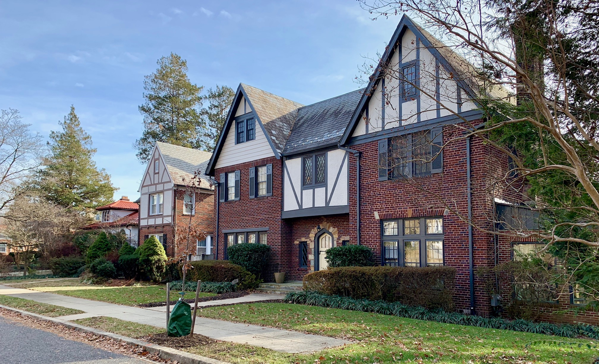 Brightwood, DC Detached Homes For Sale. Newest Inventory. on