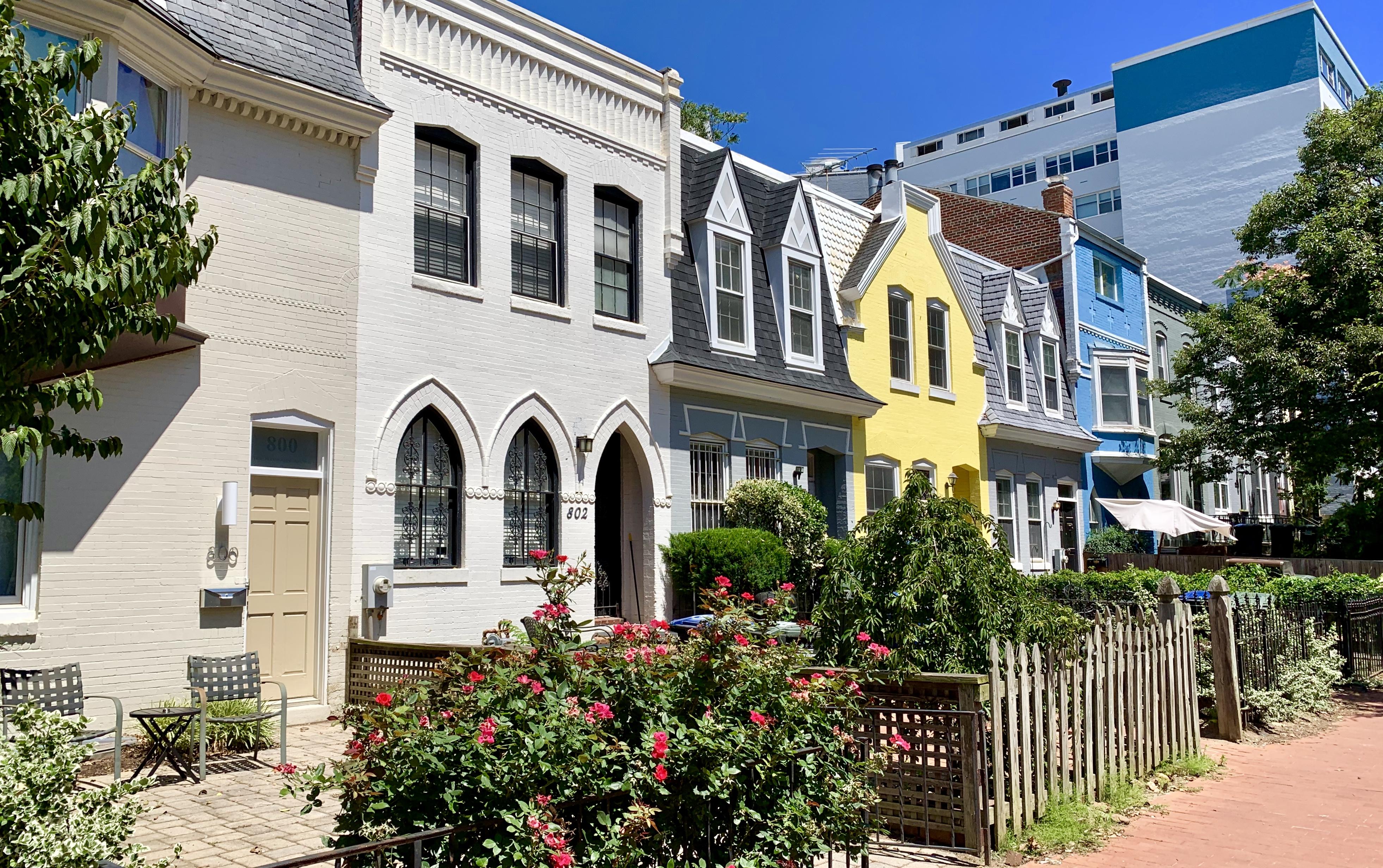 Foggy Bottom Real Estate Market Report