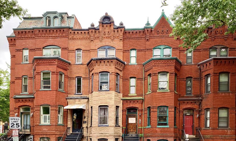 Washington, DC Luxury Homes & Real Estate For Sale. Art Shmatko Realtor