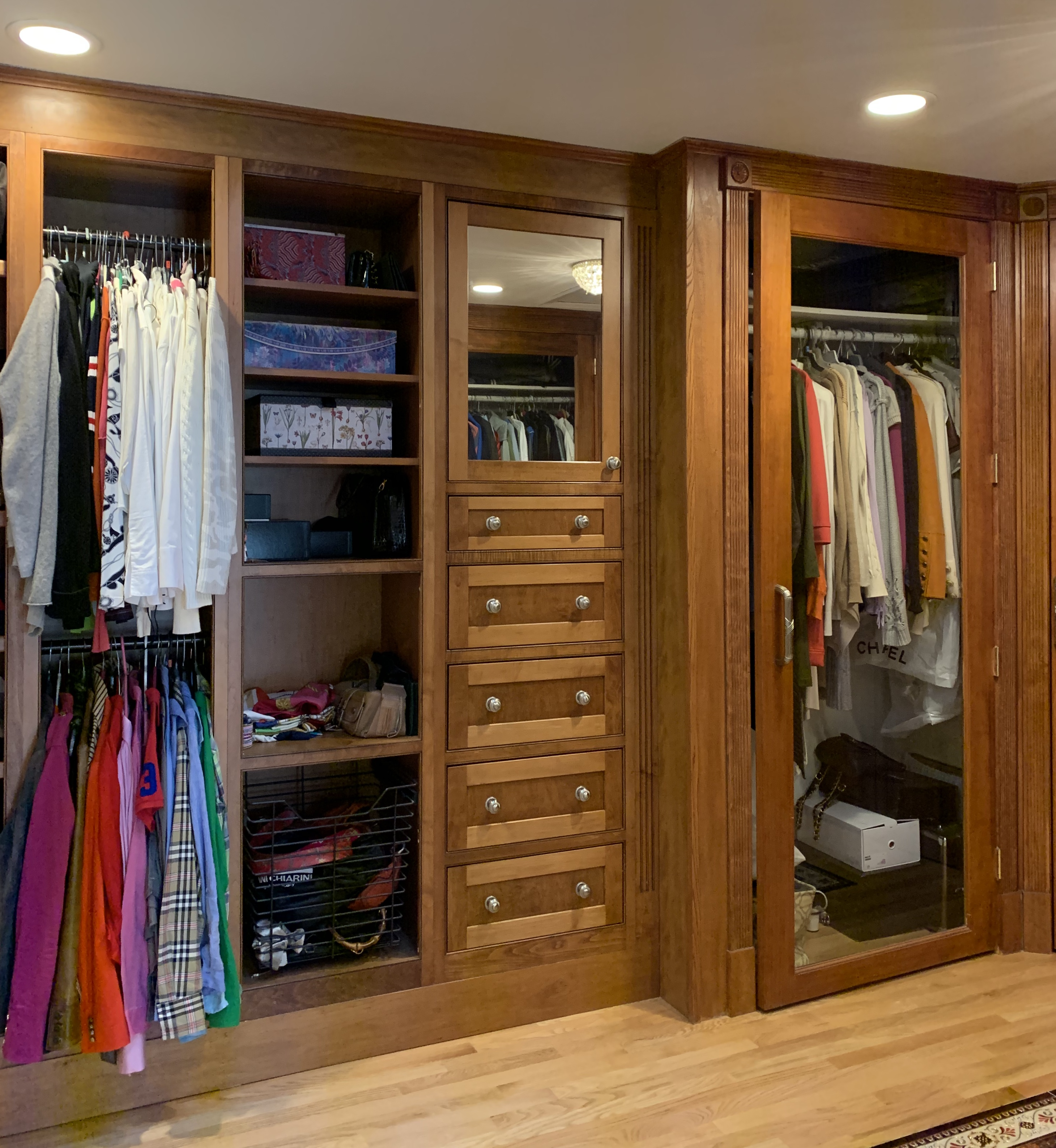 Homes With Walk-In Closets In Washington, DC