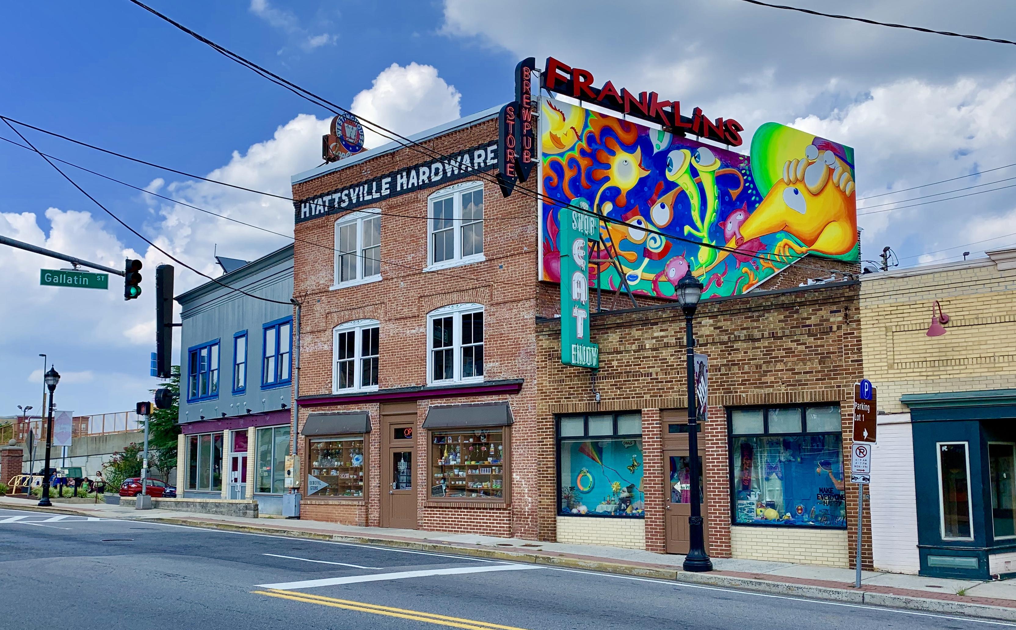 Hyattsville, MD Real Estate for sale