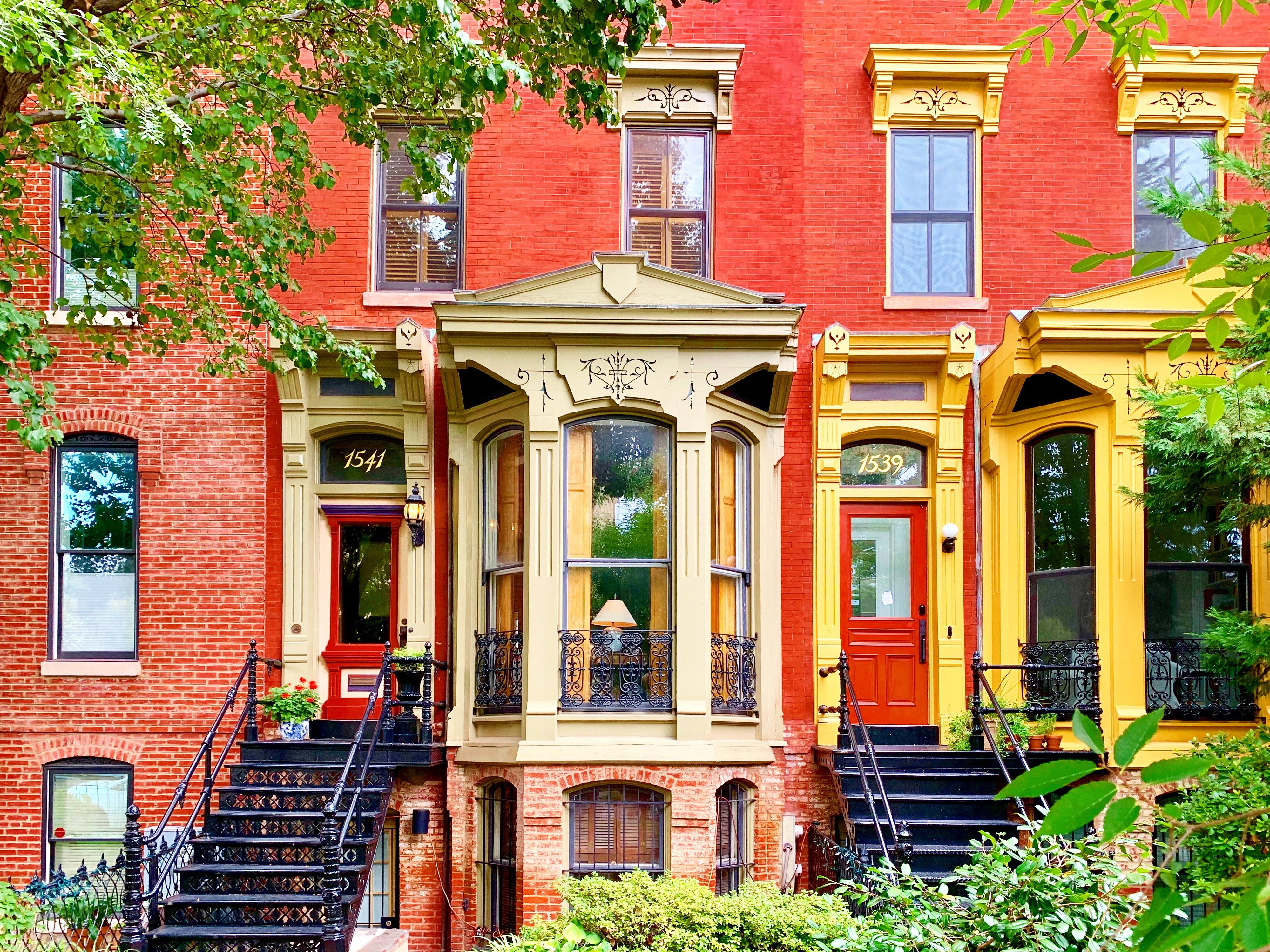 Luxury Real Estate & Homes For Sale in Shaw, Washington, DC. 8th Street NW. Artyom Shmatko Luxury Real Estate Agent